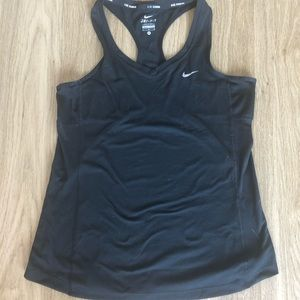 NIKE DRY FIT tank top